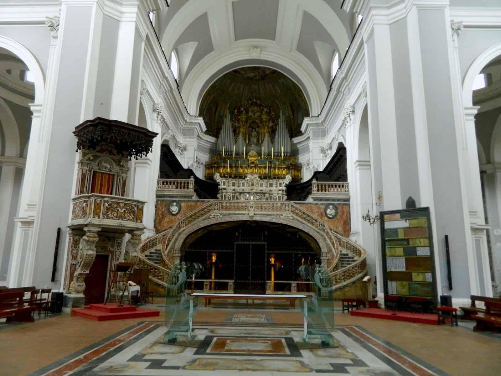 Chiesa SM della Sanita