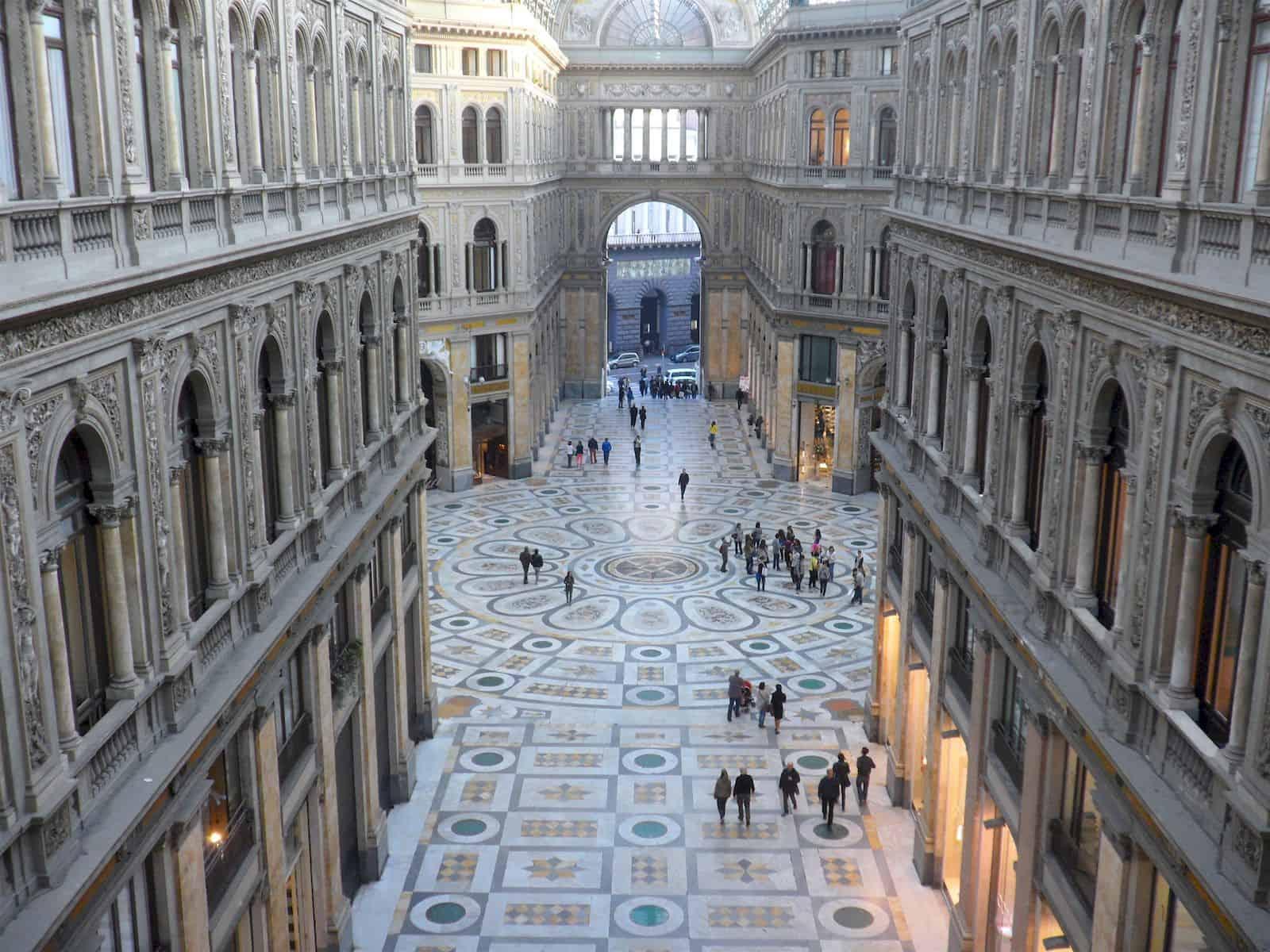 Copia di Galleria Umberto